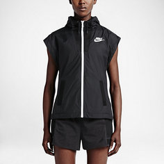 Женский жилет Nike Tech Hypermesh