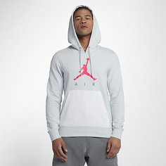 Мужская худи Jordan Jumpman Air Fleece Nike