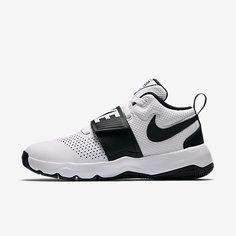 Баскетбольные кроссовки для школьников Nike Team Hustle D 8