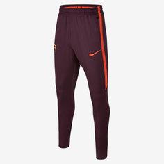 74f5dc07 Футбольные брюки для школьников FC Barcelona Dri-FIT Squad Nike