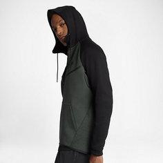 Мужская худи с молнией во всю длину Nike Sportswear Tech Fleece Windrunner