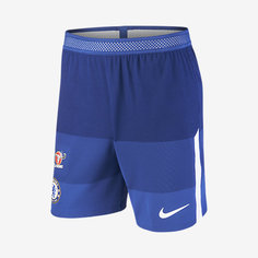 Мужские футбольные шорты Chelsea FC AeroSwift Strike Nike