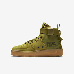 Кроссовки для школьников Nike SF Air Force 1 Mid