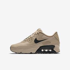Кроссовки для школьников Nike Air Max 90 Ultra 2.0 LE