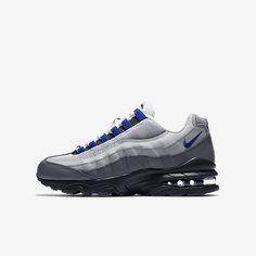 Кроссовки для школьников Nike Air Max 95