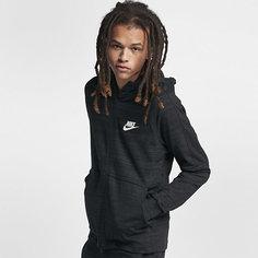 Мужская худи с молнией во всю длину Nike Sportswear Advance 15