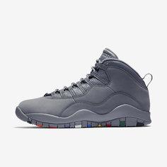 Мужские кроссовки Air Jordan 10 Retro Nike