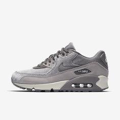 Женские кроссовки Nike Air Max 90 LX