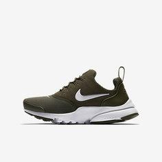Кроссовки для школьников Nike Presto Fly SE