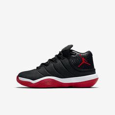 Баскетбольные кроссовки для школьников Jordan Super.Fly 2017 Nike
