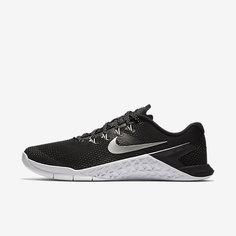 Женские кроссовки для кросс-тренинга и тяжелой атлетики Nike Metcon 4