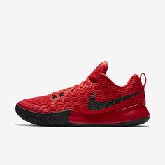Мужские баскетбольные кроссовки Nike Zoom Live II
