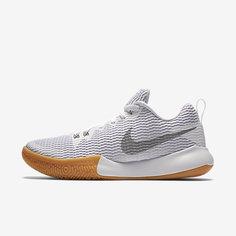 Женские баскетбольные кроссовки Nike Zoom Live II
