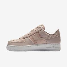 Женские кроссовки Nike Air Force 107 LX