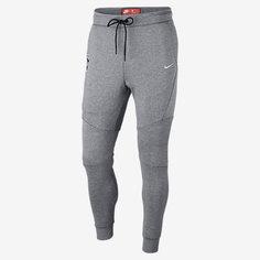 Мужские джоггеры Tottenham Hotspur FC Tech Fleece Nike