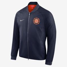 Мужская куртка НБА New York Knicks City Edition Nike Modern