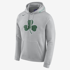 Мужская худи НБА Boston Celtics City Edition Nike