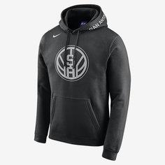 Мужская худи НБА San Antonio Spurs City Edition Nike