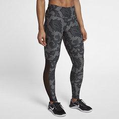 Женские тайтсы для тренинга с высокой посадкой Nike Power