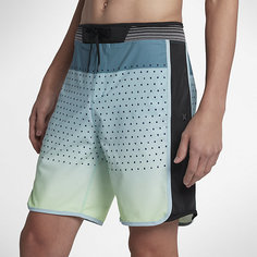 Мужские бордшорты Hurley Phantom HyperWeave Motion Reef 45,5 см Nike