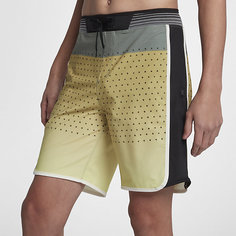 Мужские бордшорты Hurley Phantom HyperWeave Motion Reef 45,5 см Nike