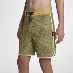 Мужские бордшорты Hurley Phantom Thalia Street 45,5 см Nike