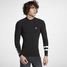 Мужской гидрокостюм Hurley Advantage Plus 1/1MM Jacket Nike