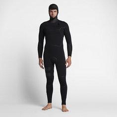 Мужской гидрокостюм Hurley Advantage Max Fullsuit 5/3 мм Nike