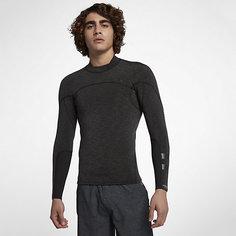 Мужской гидрокостюм Hurley Advantage Max 2/2MM Jacket Nike