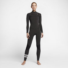 Женский гидрокостюм Hurley Advantage Plus Fullsuit 4/3 мм Nike