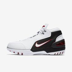 Мужские баскетбольные кроссовки Nike Air Zoom Generation QS