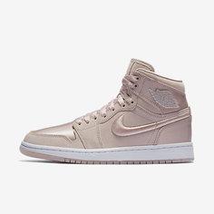 Женские кроссовки Air Jordan 1 Retro High Nike