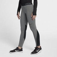 Тайтсы для тренинга для девочек школьного возраста Nike Pro