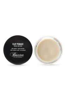Средство для укладки волос Pomade: Clay, 60 ml Baxter Of California