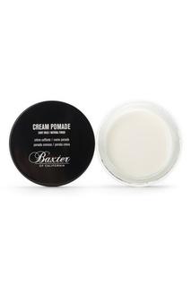 Средство для укладки волос Pomade: Cream, 60 ml Baxter Of California