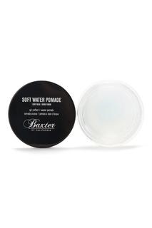 Средство для укладки волос Pomade: Soft Water, 60 ml
