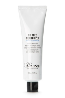 Увлажняющий лосьон Oil Free Moisturizer, 120 ml Baxter Of California