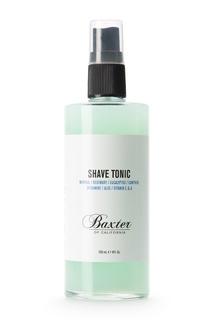Тоник для лица Shave Tonic Hot Towel Solution, 120 ml Baxter Of California