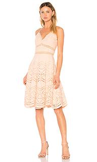 Платье с юбкой солнце zia - aijek