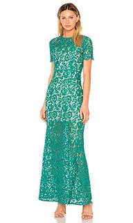 Вечернее платье star-crossed - aijek