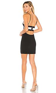 Обтягивающее платье spencer - by the way.