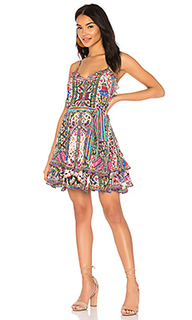 Платье long way home - Camilla