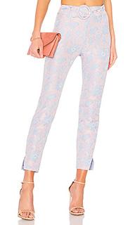 Широкие брюки slim pant - LPA