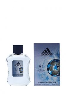Лосьон после бритья adidas UEFA 4 Champions Edition, 100 мл