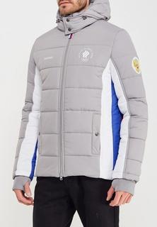 Куртка утепленная Zasport