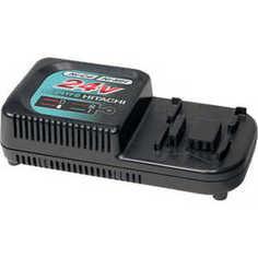 Зарядное устройство Hitachi UC24YFB для DH24DV