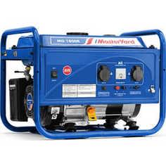 Генератор бензиновый MasterYard MG 1800R
