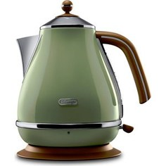 Чайник электрический DeLonghi KBOV 2001.GR