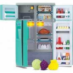 Холодильник Keenway 21657