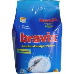 Аксессуар Bravix Порошок для ПММ 1800г (концентрат)